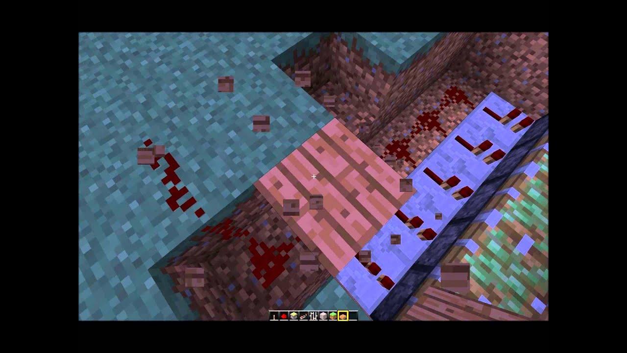 Tutorial su come attivare il Condotto marino su Minecraft