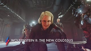 Wolfenstein 2: The New Colossus HANDS-ON | Trusted Reviews thumbnail