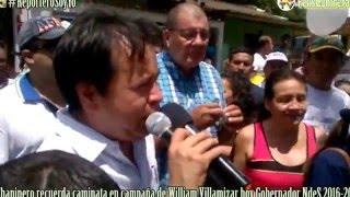 'Estadio de Atalaya en Chapinero-Cúcuta' una solución real: William Villamizar Gobernador 2016 2019