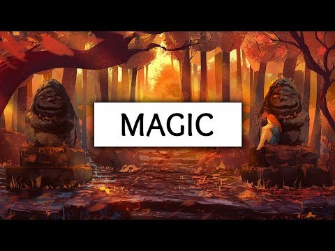 Jeris ‒ Magic
