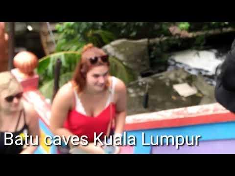 Walking Batu caves Kuala Lumpur Malaysia, Amazing Batu caves , Malaysia Tour vlog thumbnail
