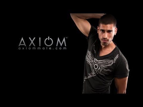 video:AXIOM MALE