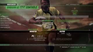 Rugby challenge 3 carrière avec le munster épisode 1