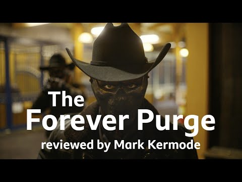 Download The Forever Purge reviewed by Mark Kermode