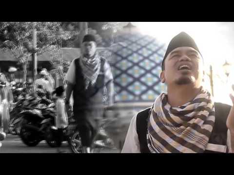 Lagu ADZAN Ahmad Dhani Cover Mr.Japar