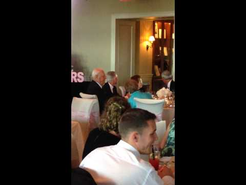 Funny Wedding Introductions & Funny Wedding MC