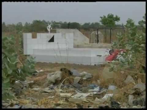 PRESIDENT BLAISE COMPAORE KILLED THOMAS SANKARA OFBURKINA FASO - FESTOUR