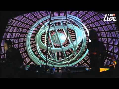 Cybered full LIVE (Musica Mundana Festival) by PDJTV