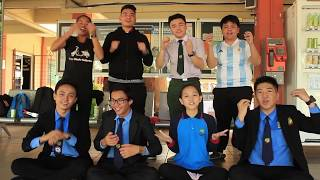SMK Kidurong - Video Gimik Sambutan Hari Guru 2018