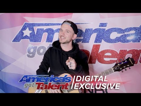 Las Vegas Brought The Excitement To AGT Auditions - America's Got Talent 2017