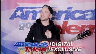 Las Vegas Brought The Excitement To AGT Auditions - America