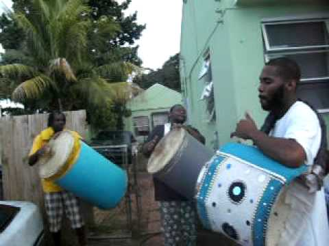 junkanoo at home 27