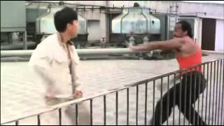 In the line of duty 4 - Donnie Yen vs Michael Wood