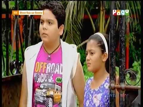 Bhoot Raja Aur Ronnie New Episode Pogo Tv Hindi 2017