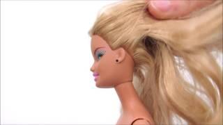 Limpeza, Conservação e Manutenção de suas Barbies 14 Dicas thumbnail