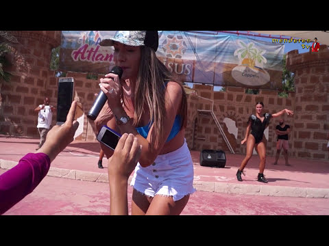 otilia konser  - türkçe şarkı söylüyor - live performance - singing turkish song