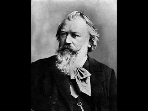 Johannes Brahms - Op. 39, No. 3 (Waltz in G # Minor)