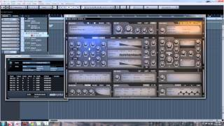 Tone2 Electra 2 (Review by Meena Shamaly): PART 2 - Synth Presets and Manipulation