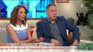 Pachmann Péter Peller Károly miatt nyerte meg A Nagy Duettet? - tv2.hu/mokka