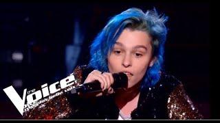 Billie Eilish – Bad Guy | Ana | The Voice France 2020 | KO