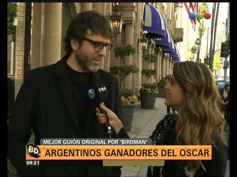 Birdman, la gran ganadora del Oscar  Telefe Noticias