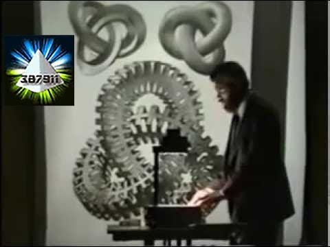 The Illuminati Formula 💉 Undetectable Mind Control Exposed CIA MK ULTRA MI6 👽 Fritz Springmeier 4