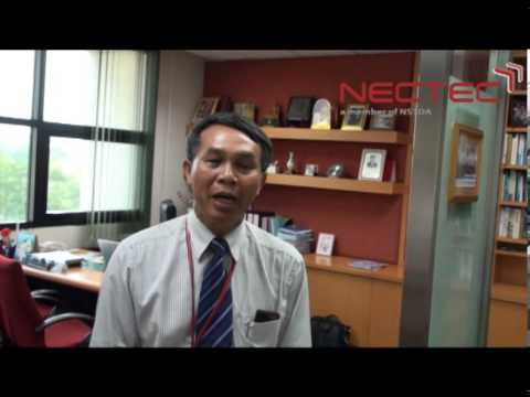 NECTEC Saving Energy
