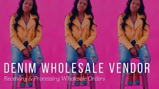 Wholesale Clothing Companies | Denim Vendor