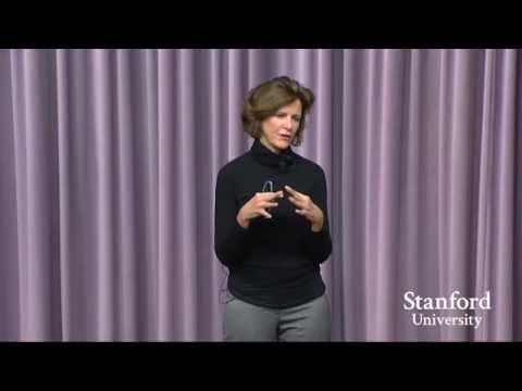 Stanford Seminar - Entrepreneurial Thought Leaders: Jeanne Gang of Studio Gang Architects