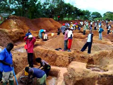 Image result for shinyanga diamond mine
