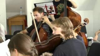 Jugendorchester der Schostakowitsch-Musikschule Berlin-Lichtenberg.MP4