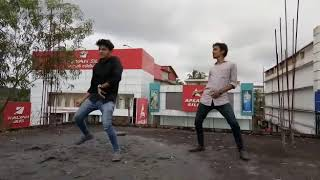 Solo SingaKutty Dance