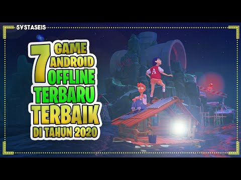 7 Game Android Offline Terbaik Terbaru 2020 #6