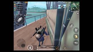 PUBG_MOBILE PLAY MOVIE 【ゲームの仕様】 View:TPP Mode:CLASIC Map:Sa...