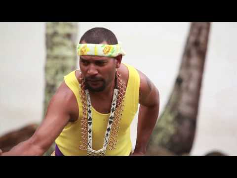 St Paul - Torres Strait Islands (indigenous dance, documentary)