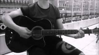 Em Đã Quên Anh - Bảo Hân (Guitar Cover)