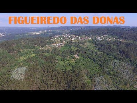 FIGUEIREDO DAS DONAS, Vouzela, Portugal - Parte II