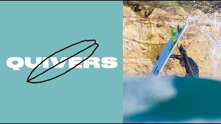 Oliver Kurtz's Quiver