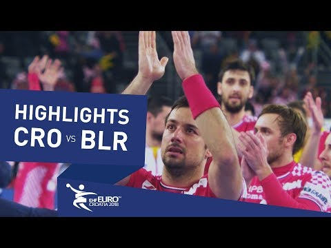 Highlights | Croacia vs Bielorrusia