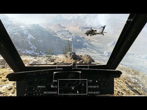 Most Realistic Air Helicopter Simulator Game [Amazing Realism - PC]