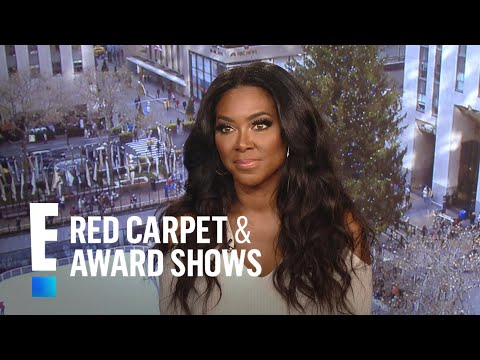 Kenya Moore Sounds Off on Feud With Brielle & Kim Zolciak | E! Live from the Red Carpet