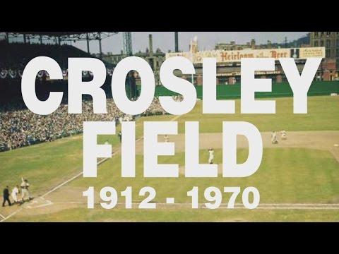CLIP: Farewell - Crosley Field Remembered
