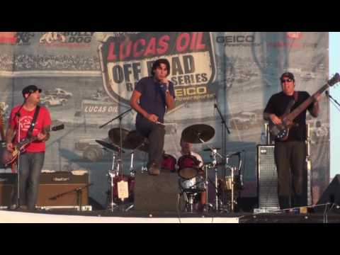 Alien Ant Farm - Movies - Live in Lake Elsinore, CA