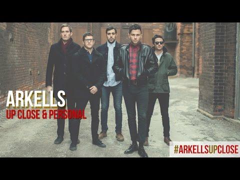 Arkells - Up Close & Personal