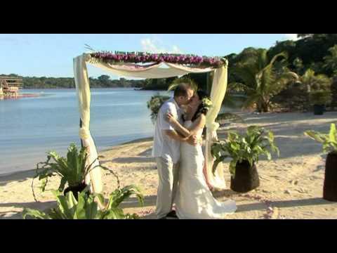 Vanuatu Wedding Video - Lisa & Todd