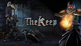 The Keep CZ - Trailer (Steam)