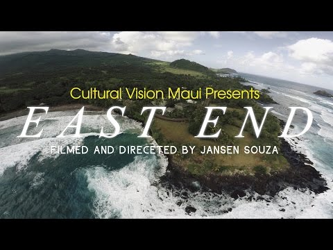"Inna Vision- Official ""East End"" Music Video"