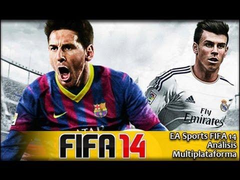 FIFA 14 - Análisis