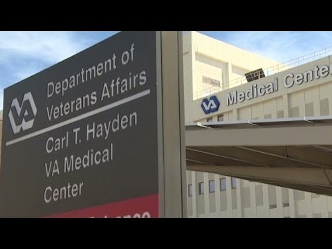 Leaked emal shows how a VA hospital was gaming the system
