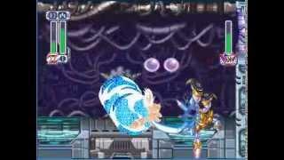 Baixar Megaman X4 Zero vs Double